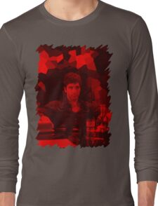 Al pacino - Celebrity Long Sleeve T-Shirt
