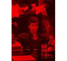 Al pacino - Celebrity Photographic Print