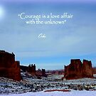 MOAB Magnificence by Charmiene Maxwell-batten