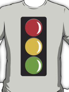 Trafic lights T-Shirt