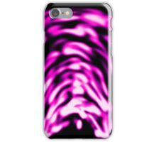 Pretty Pink Abstract iPhone Case/Skin