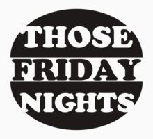 Those friday nights by DjenDesign