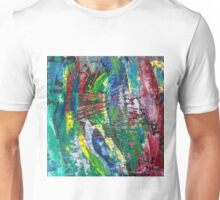 Abstract painting 10 Unisex T-Shirt