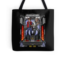 Friends in Time - Part I Tote Bag