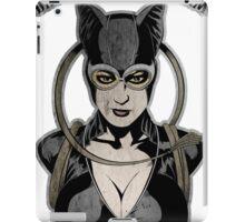 Daughter of Gotham iPad Case/Skin