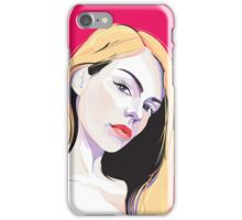 """""""When I look at you"""" iPhone Case/Skin"""