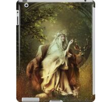 All Creatures Great and Small iPad Case/Skin
