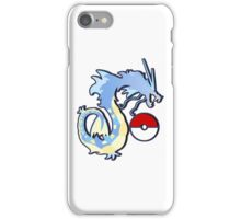 los gyarados  iPhone Case/Skin