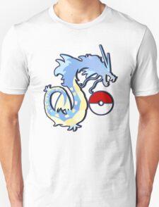 los gyarados  Unisex T-Shirt