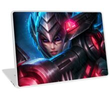 Caitlyn - League Of Legends Laptop Skin