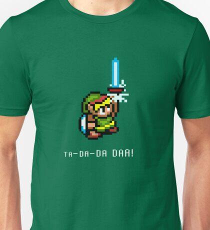 The Master Sword Unisex T-Shirt