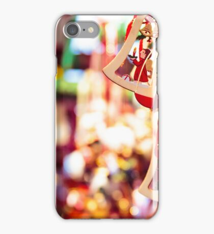 little christmas bells as gifts and decorations for christmas iPhone Case/Skin