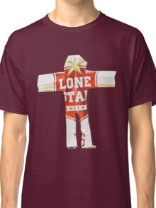 Beer Can Man Classic T-Shirt