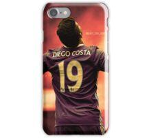 Diego Costa | Chelsea iPhone Case/Skin