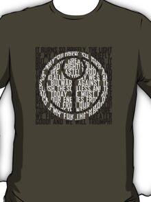 Tau Sigil T-Shirt