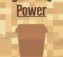 Caffeine Power by Smartnik