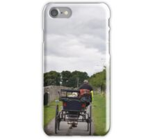 Ireland: Horse and Buggy iPhone Case/Skin