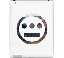 hieroglyphics iPad Case/Skin