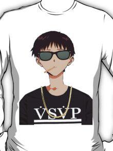 Ikari Shinji  T-Shirt