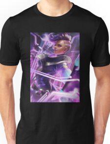 OVERWATCH SOMBRA Unisex T-Shirt