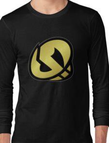 Team Skull - Guzma Gold Long Sleeve T-Shirt