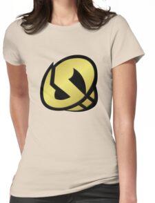 Team Skull - Guzma Gold Womens Fitted T-Shirt