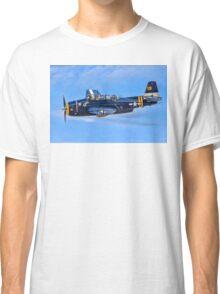 Eastern TBM-3E Avenger 53319 HB-RDG Classic T-Shirt