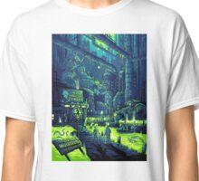 Futurama  Classic T-Shirt