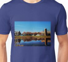 The Old Family Farm Unisex T-Shirt