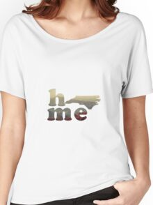 North Carolina Home Women's Relaxed Fit T-Shirt