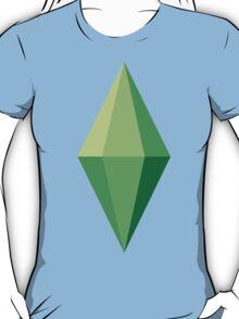 The Sims Plumbob T-Shirt