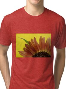 Sunflowers Tri-blend T-Shirt
