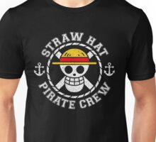 The Straw Hat Pirate Crew Unisex T-Shirt