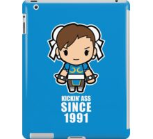 Ass Kicker iPad Case/Skin