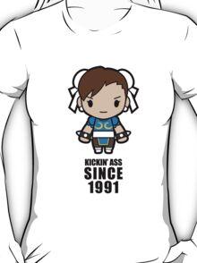 Ass Kicker T-Shirt