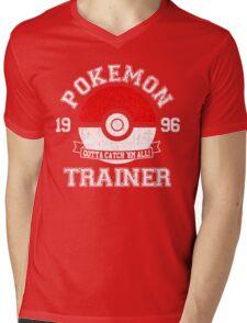 Gotta catch 'em all! Mens V-Neck T-Shirt