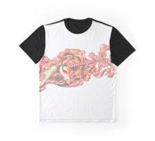 Crystal Horn Graphic T-Shirt