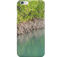Mangrove Magic iPhone Case/Skin