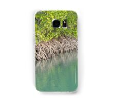 Mangrove Magic Samsung Galaxy Case/Skin