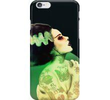 La Novia iPhone Case/Skin