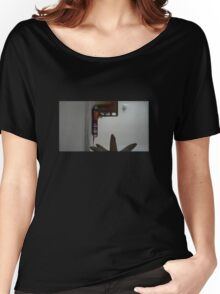 On the Ceiling Women's Relaxed Fit T-Shirt