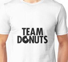 Team Donuts Unisex T-Shirt