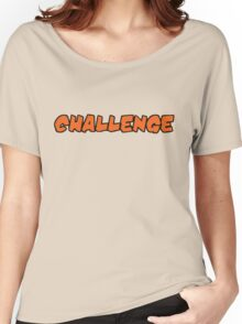 Challenge Women's Relaxed Fit T-Shirt