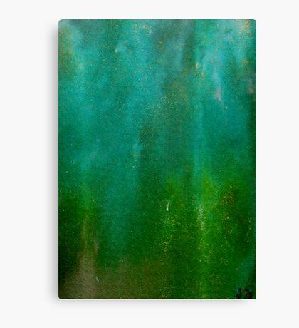 Ocean Wash Canvas Print