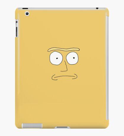 Show Me What You Got iPad Case/Skin