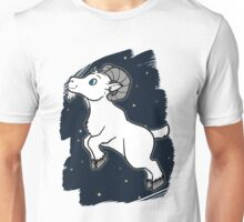 Horoscope - Aries Unisex T-Shirt