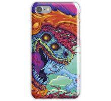 CSGO Hyper Beast Skin iPhone Case/Skin