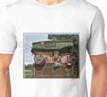 Movin' On Unisex T-Shirt