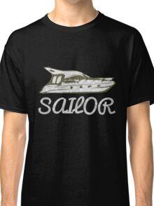 Sailor T-Shirt Classic T-Shirt