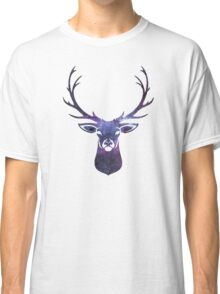 Galaxy Buck Classic T-Shirt